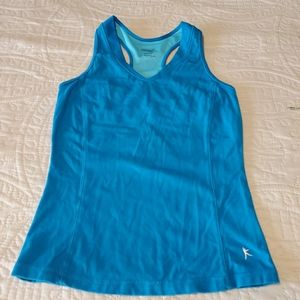 Danskin Workout Tank